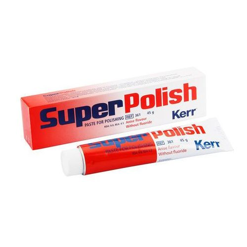 SuperPolish